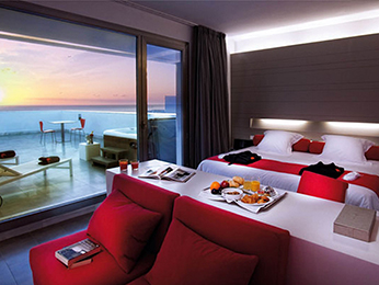 Hotel Spa Calagrande