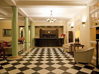 Grande Hotel São Pedro