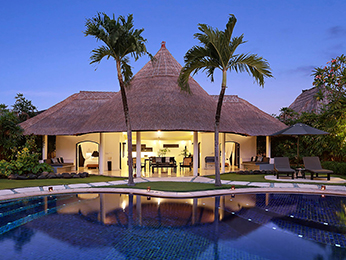 The Villas Bali Hotel & Spa