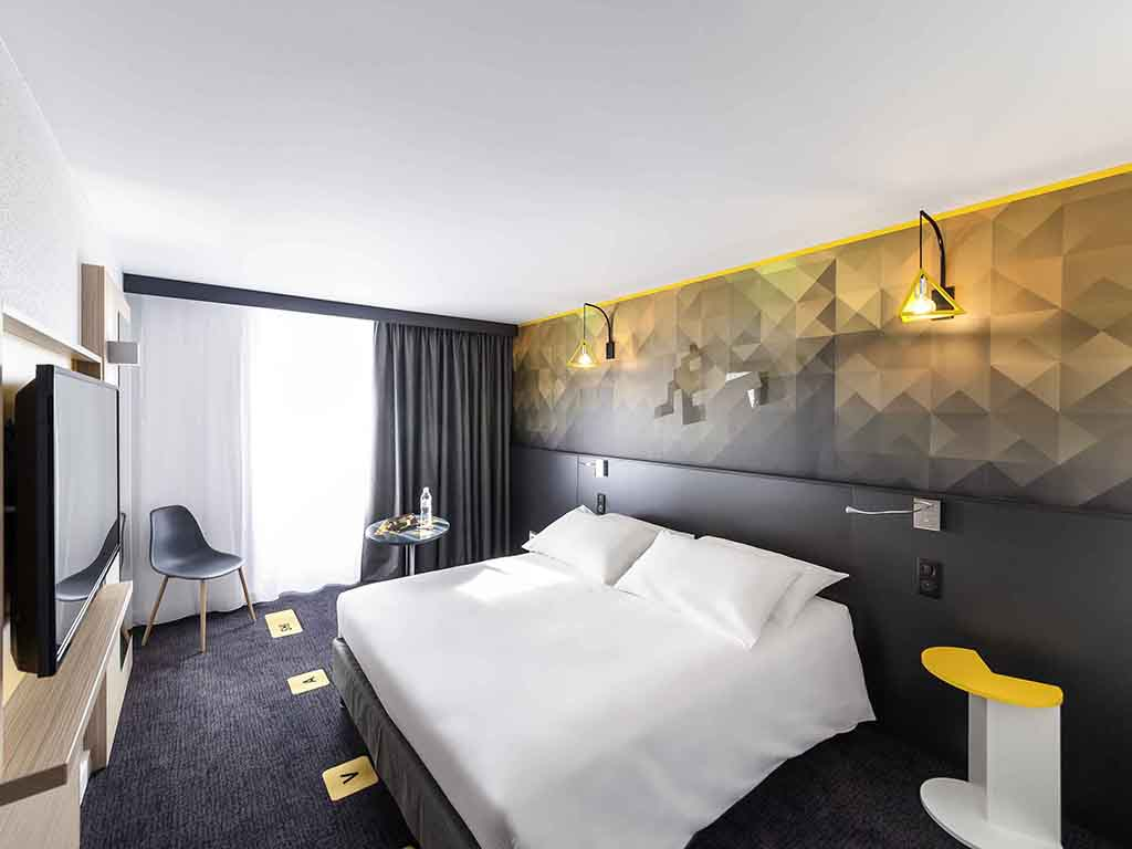 hotel pas cher poitiers ibis styles poitiers nord. Black Bedroom Furniture Sets. Home Design Ideas