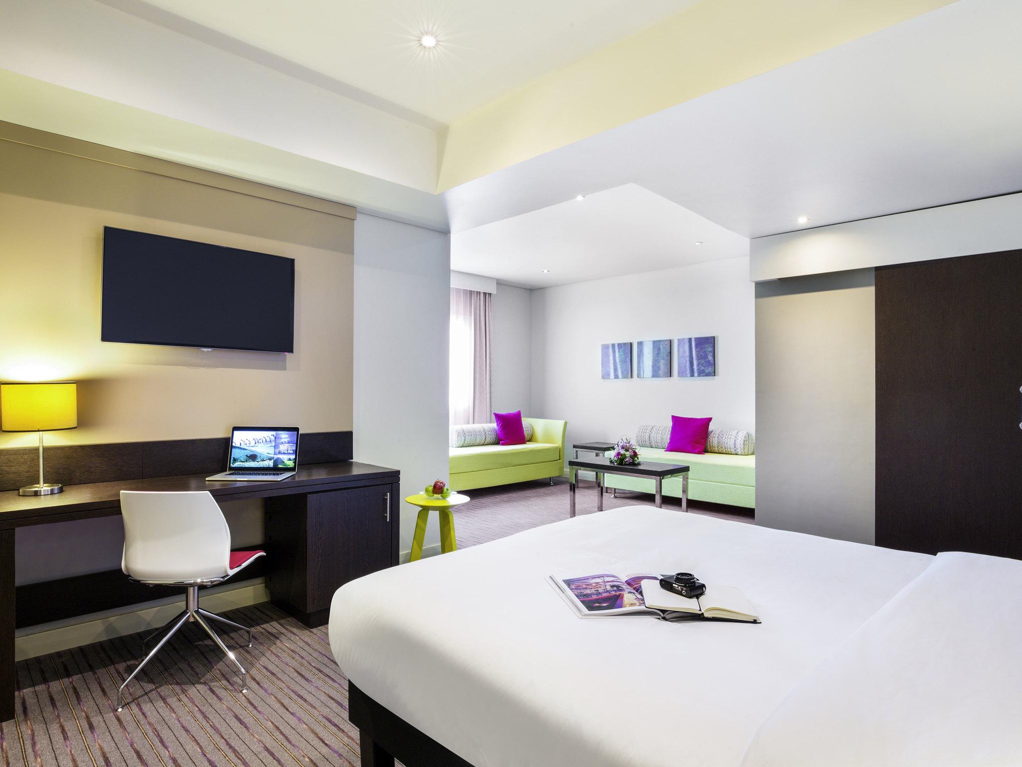 Hotel in SHARJAH - Al Majaz Hotel Sharjah - By AccorHotels
