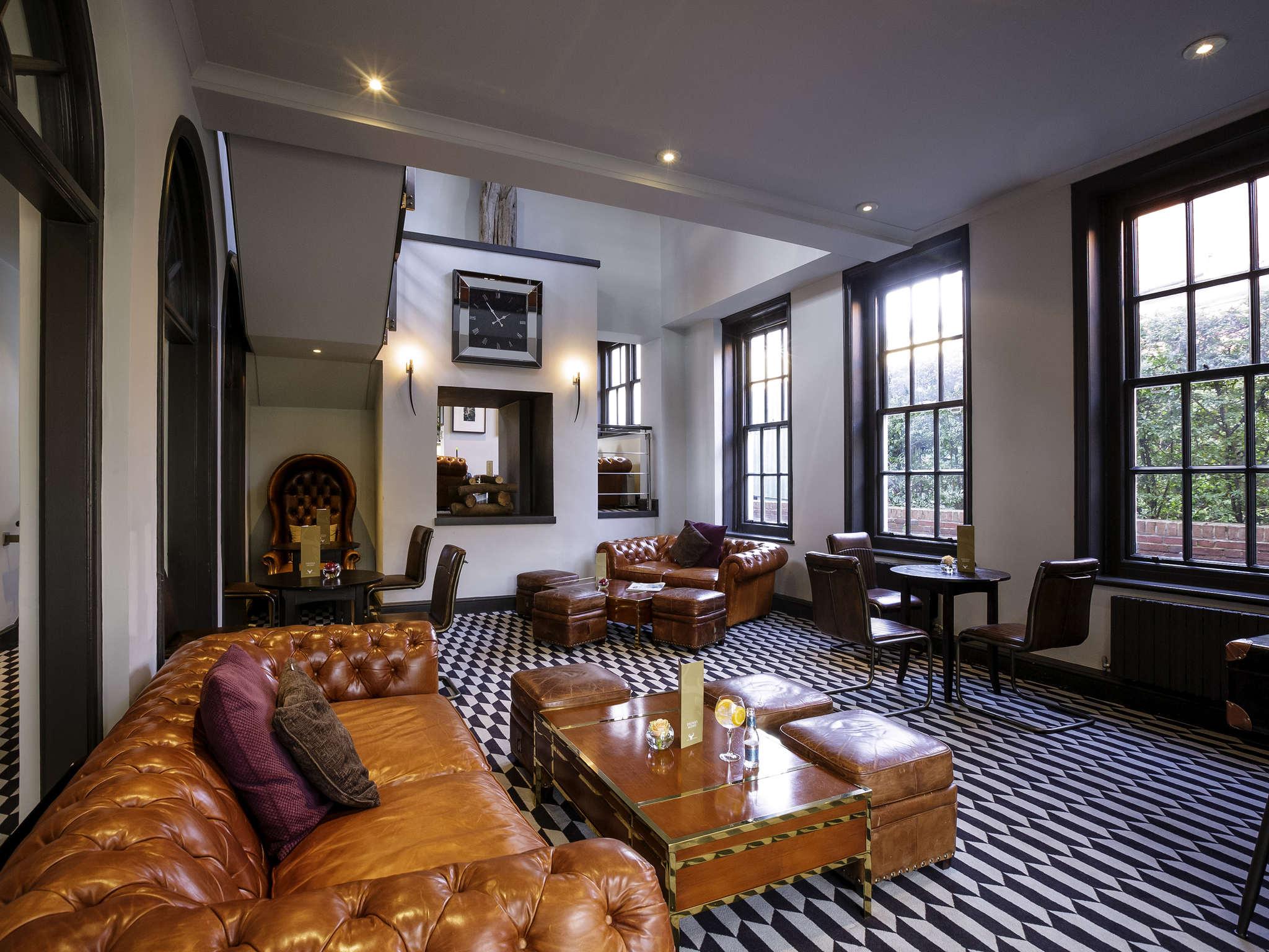 Hunton Park Hotel Watford