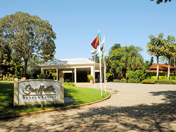 San Martin Hotel and Resort
