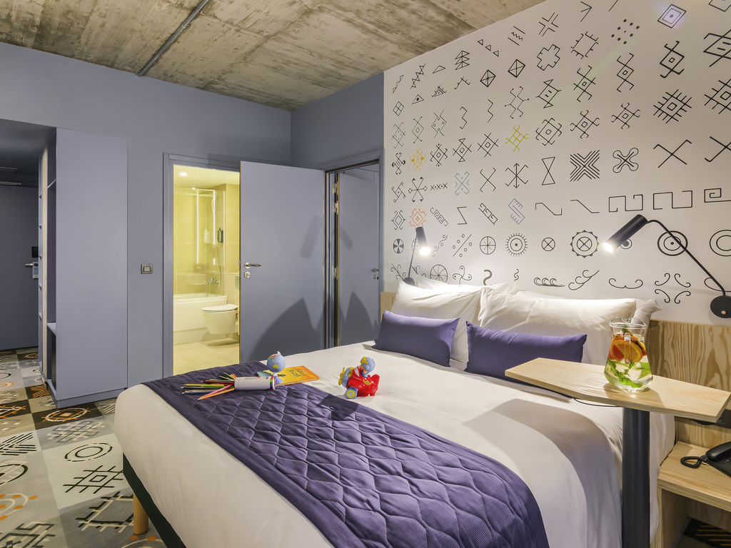 ibis Styles Bucharest City Center (ouverture en juin 2020)