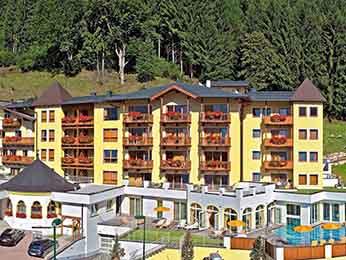 Alpenblick Sporthotel