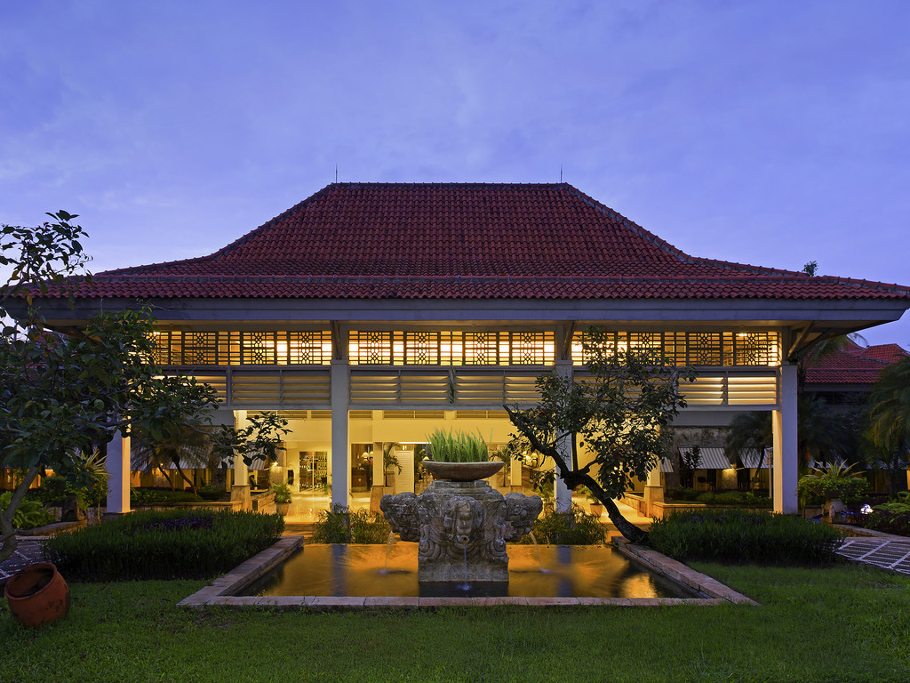 Bandara International Hotel - Managed by Accor