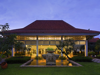 Bandara Intl Hotel Managed By Accorhotels (Opening July 2017)