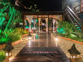 La Pedrera Small Hotel And Spa