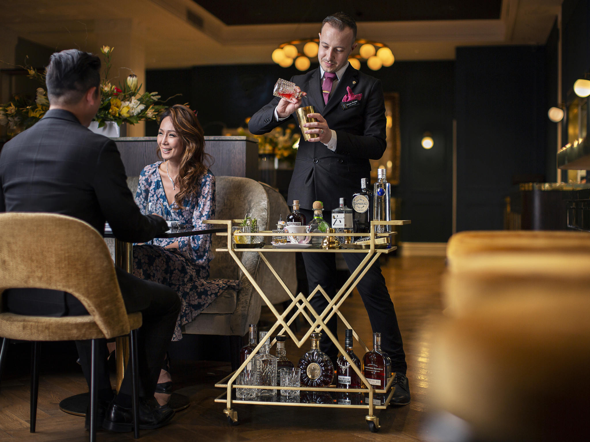 Otel – Hotel Grand Windsor Auckland - MGallery by Sofitel