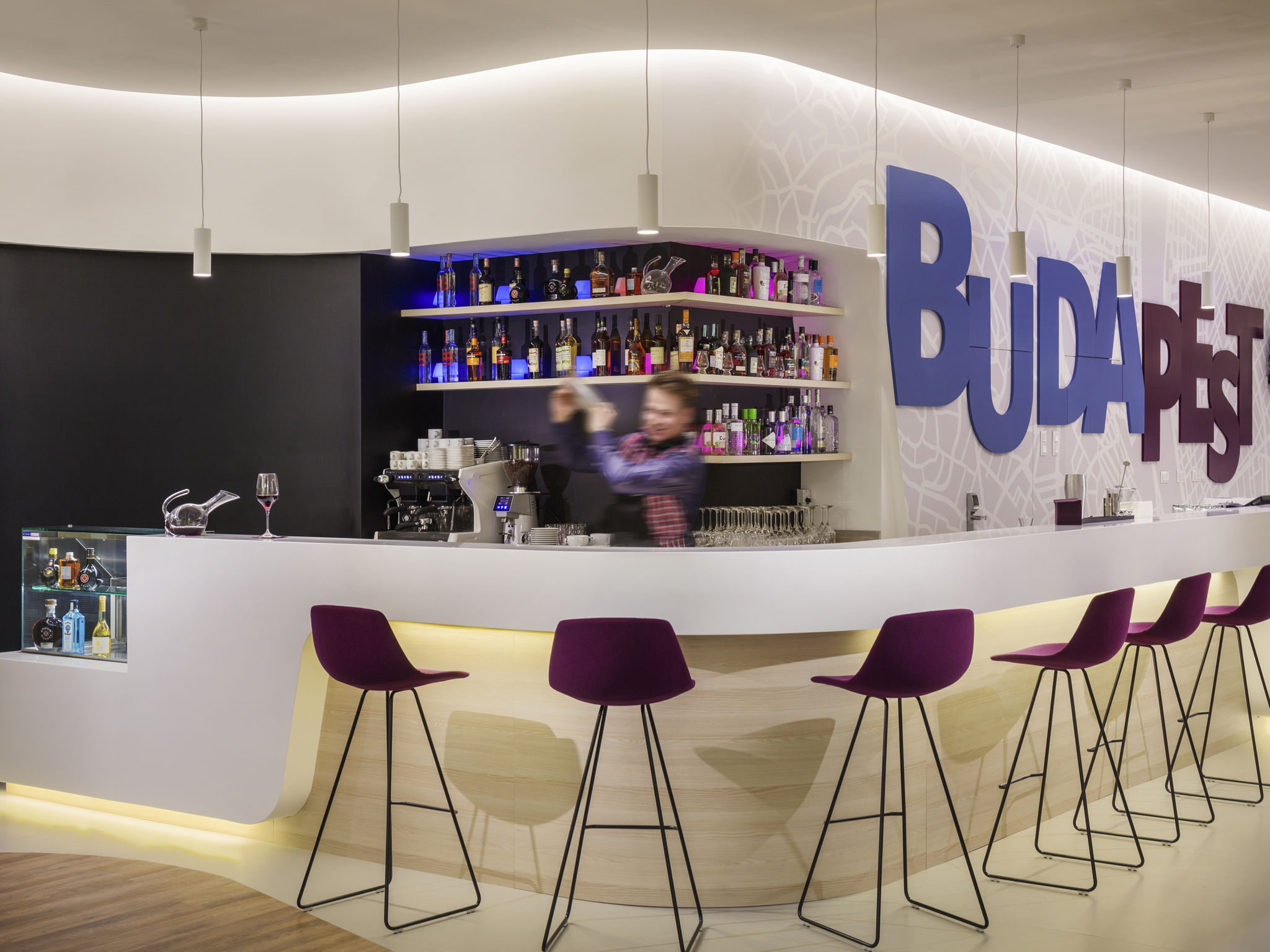 Hotel a BUDAPEST - ibis Styles Budapest Airport