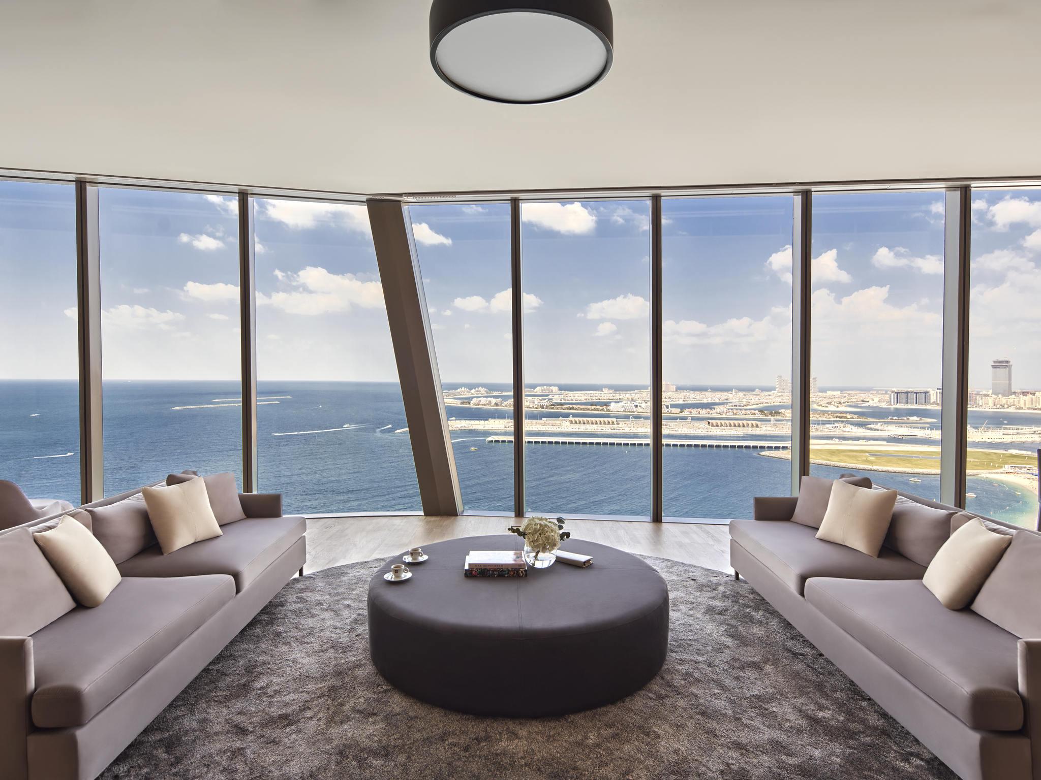 Отель — Rixos Premium Дубай JBR