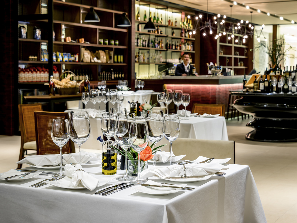 Restaurant E Cucina Italian