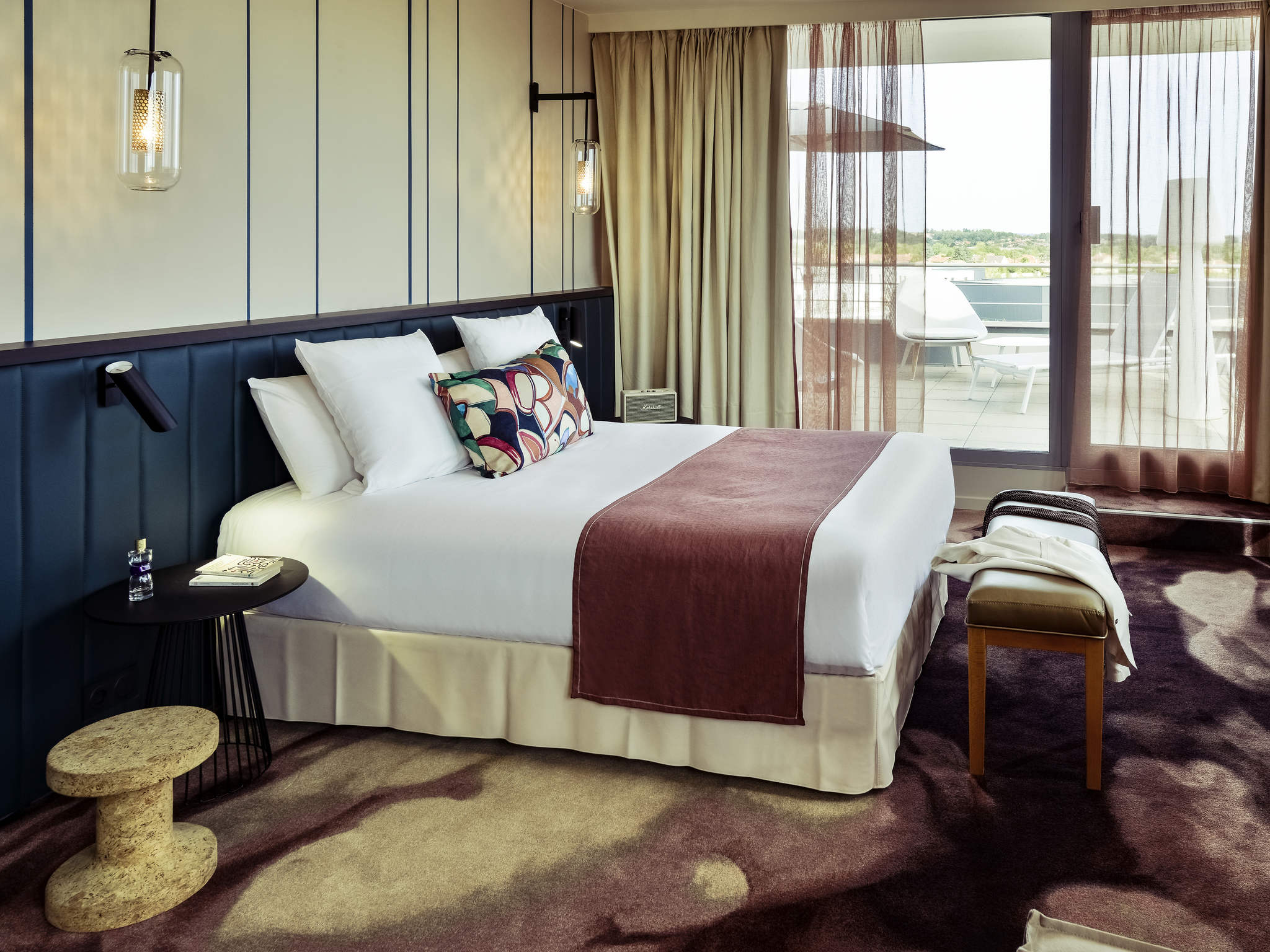 Hotel – Hotel Mercure Lyon Genas Eurexpo
