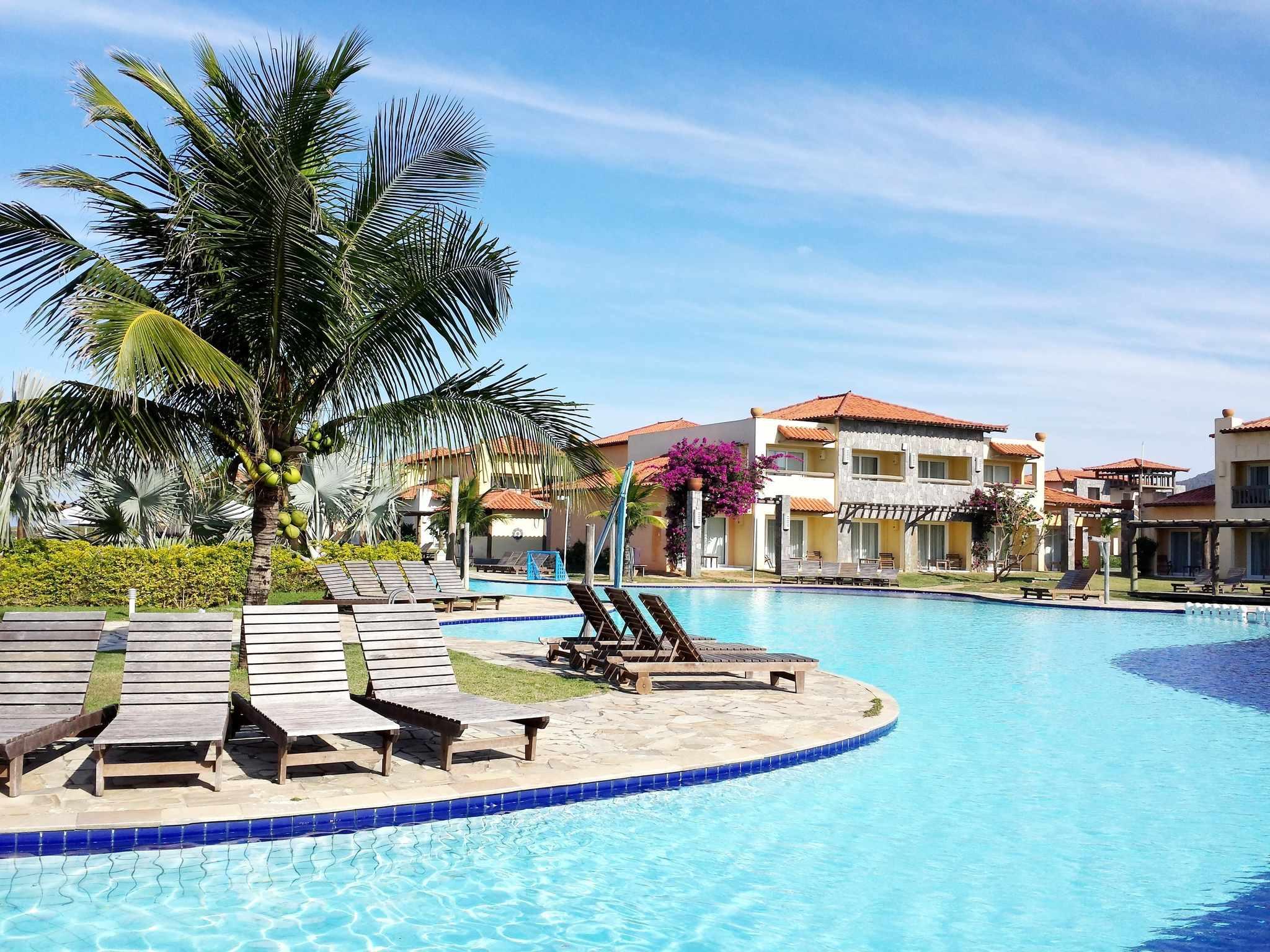 Services buzios beach resort