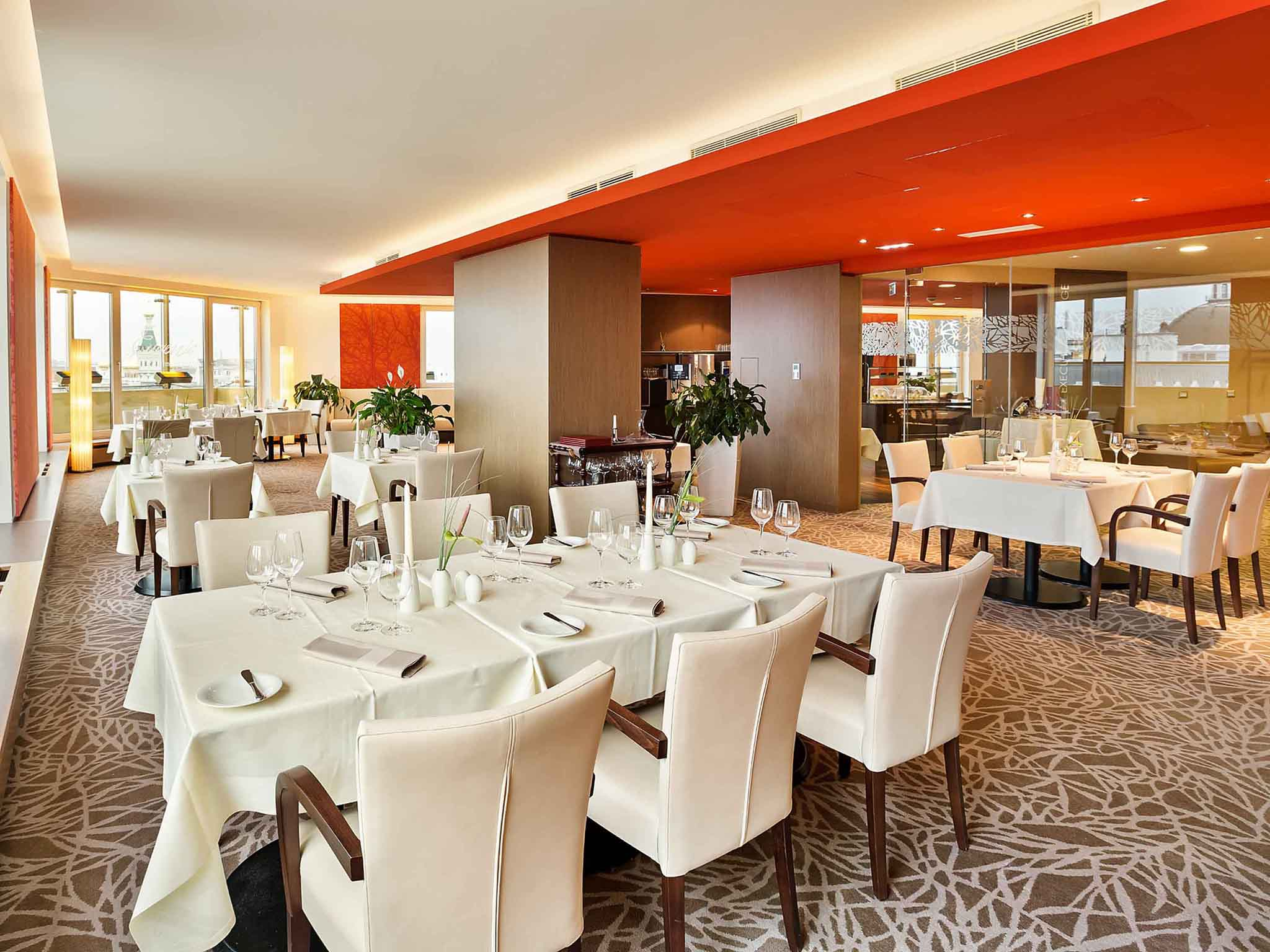 Wien Savoy Trend Hotel