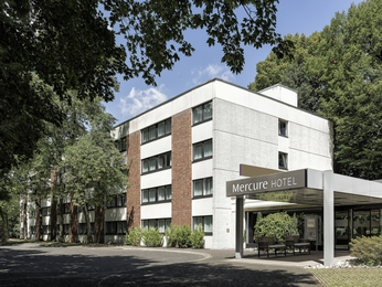 Oeynhausen osterbach bad club hotel Club Hotel