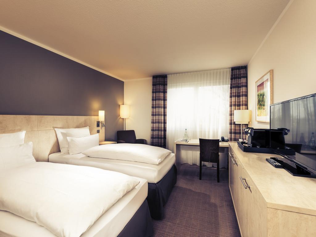 4-Star Hotel Bielefeld Johannisberg - Mercure - AccorHotels
