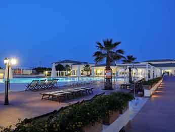 Sikania Resort And Spa