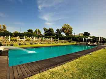 Falconara Resort And Spa