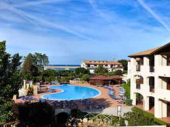 Cala Della Torre Resort