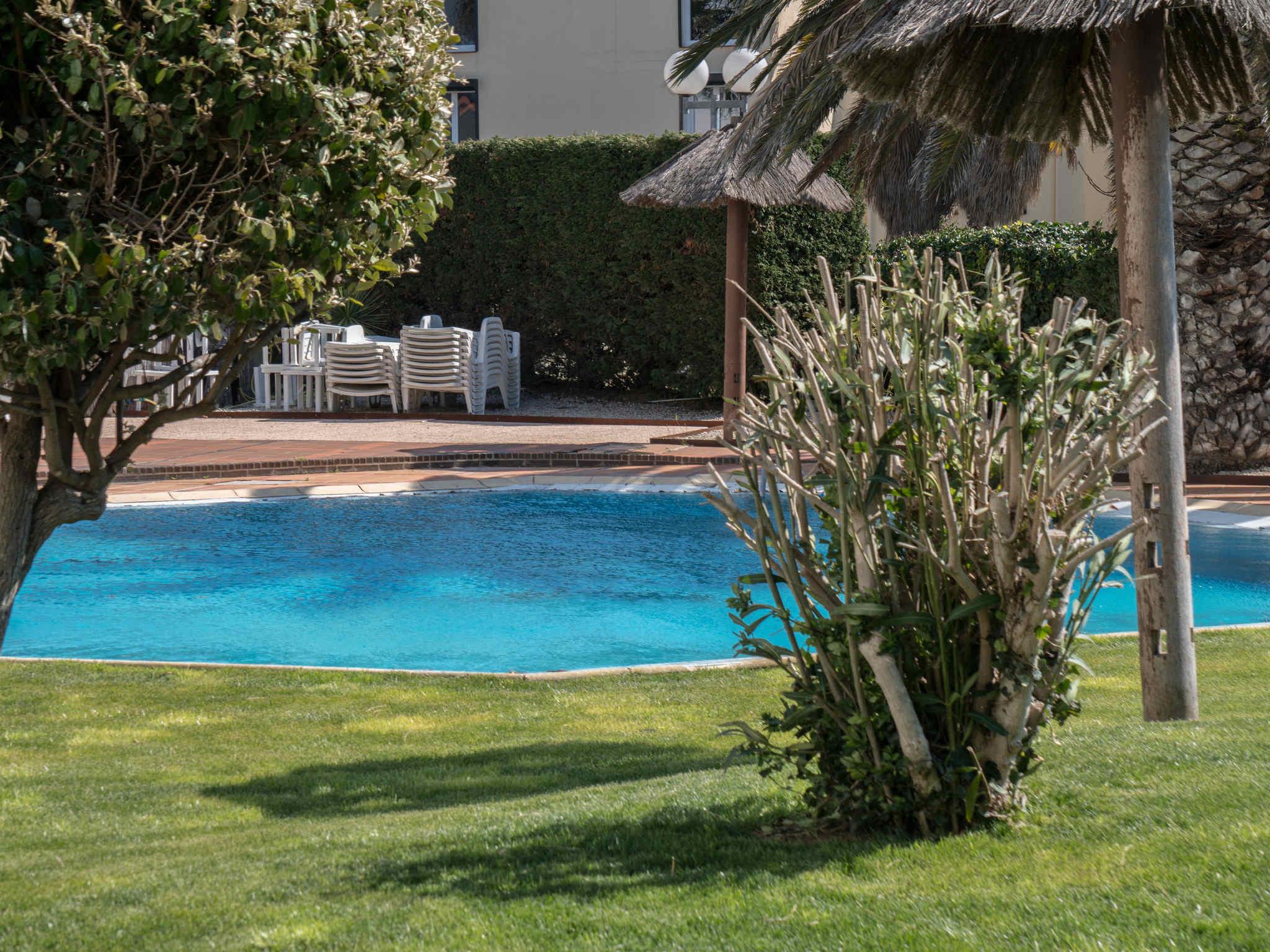 Ibis Hotel Perpignan