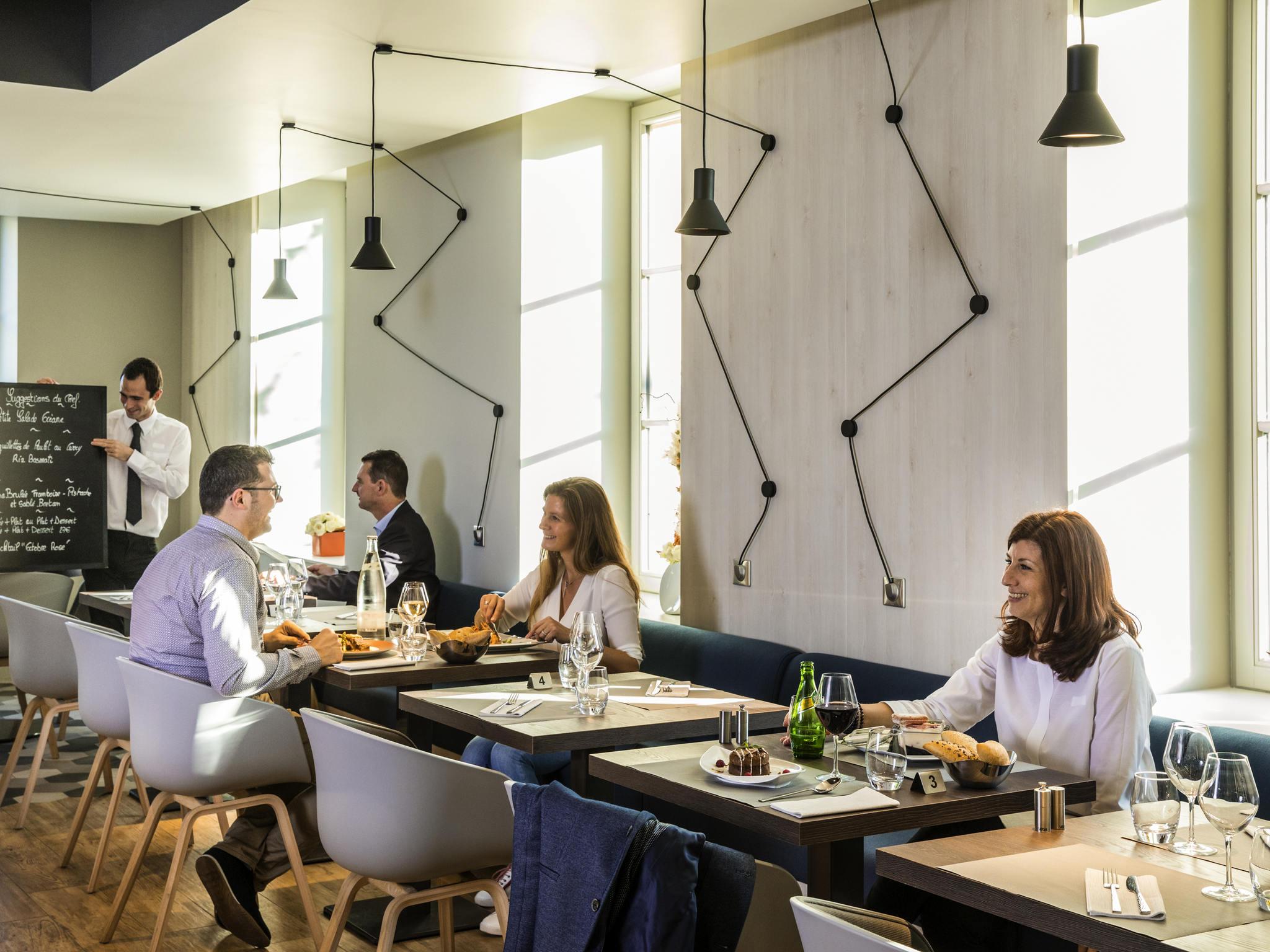 Hôtel restaurant campanile beauvais campanile