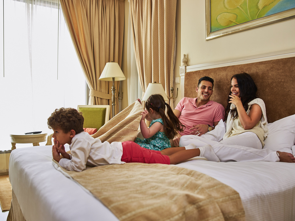 Mercure Dubai Barsha Heights Hotel Apartments