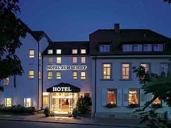 Hotel Zum Schiff