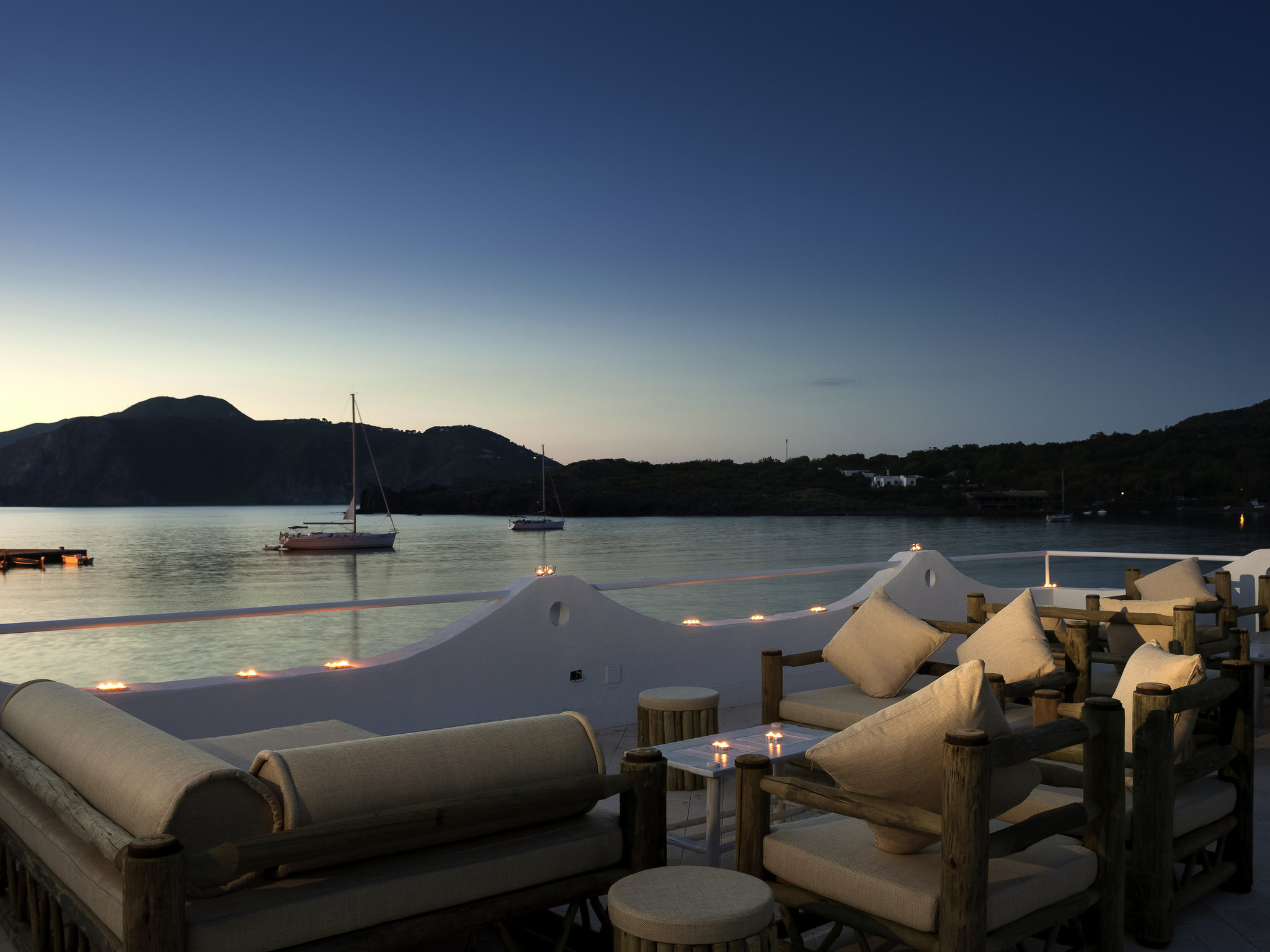 Hotel – Mercure Vulcano Mari Del Sud Resort