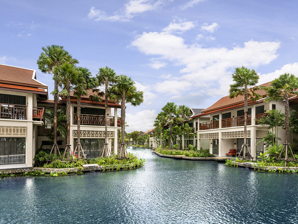 Grand Mercure Khao Lak Bangsak