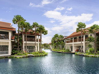 GRAND MERCURE KHAO LAK