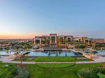 Fairmont Marrakech