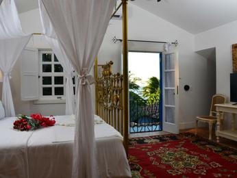 Vila Da Santa Hotel Boutique And Spa