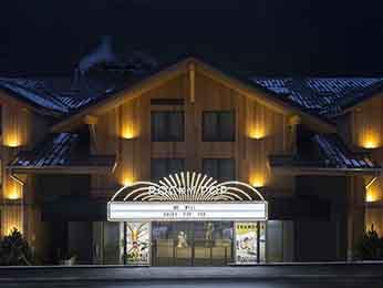 Rockypop Hotel portes De Chamonix
