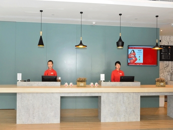 Ibis Beijing Guanzhuang Changying Middle Road Hotel