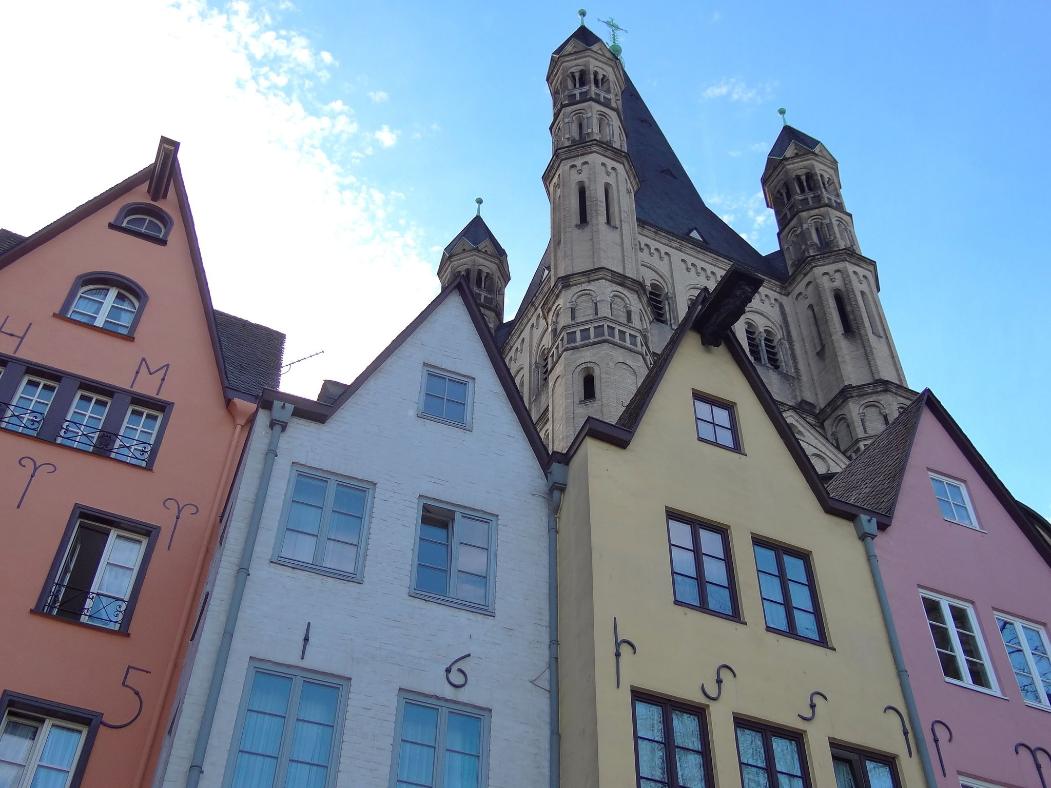 Hotel Lyskirchen Koln Kontakt