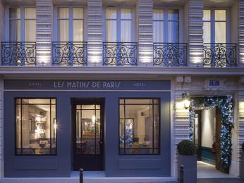 Les Matins De Paris
