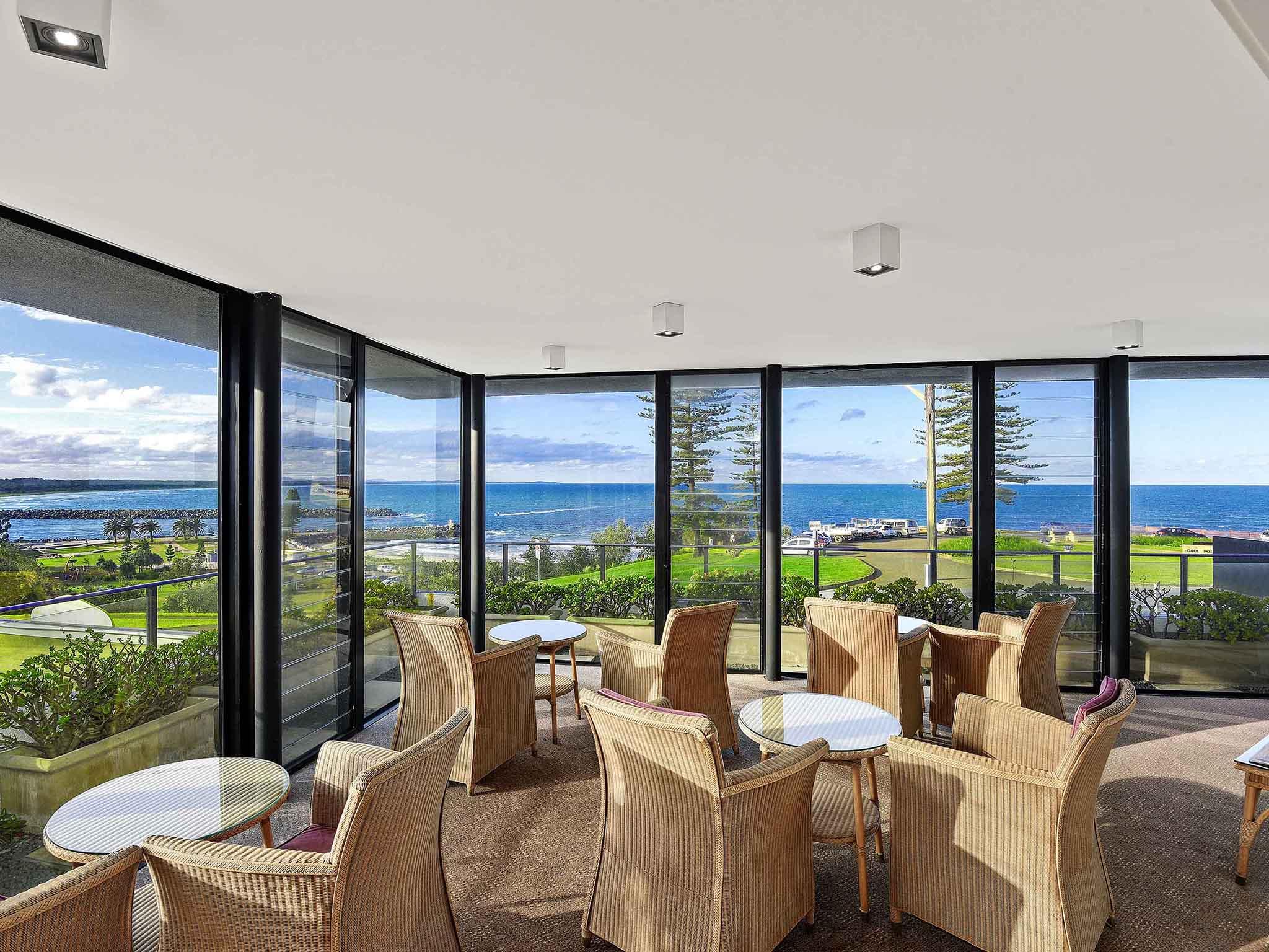 Ibis Styles Port Macquarie Meeting Room