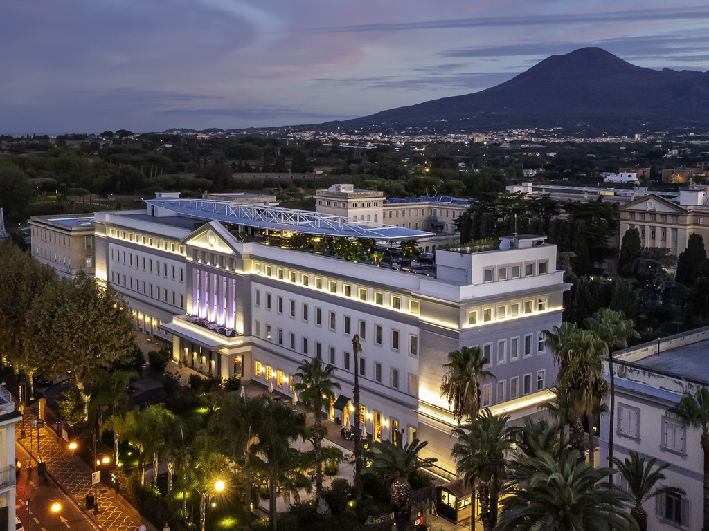 Habita79 Hotel and Spa Pompeii - MGallery - New Opening