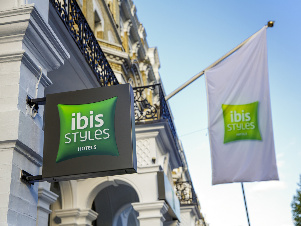 Cheap hotel london ibis styles london gloucester road prev 01 13 next kristyandbryce Images