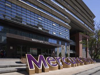 Mercure Panjin (Opening September 2018)