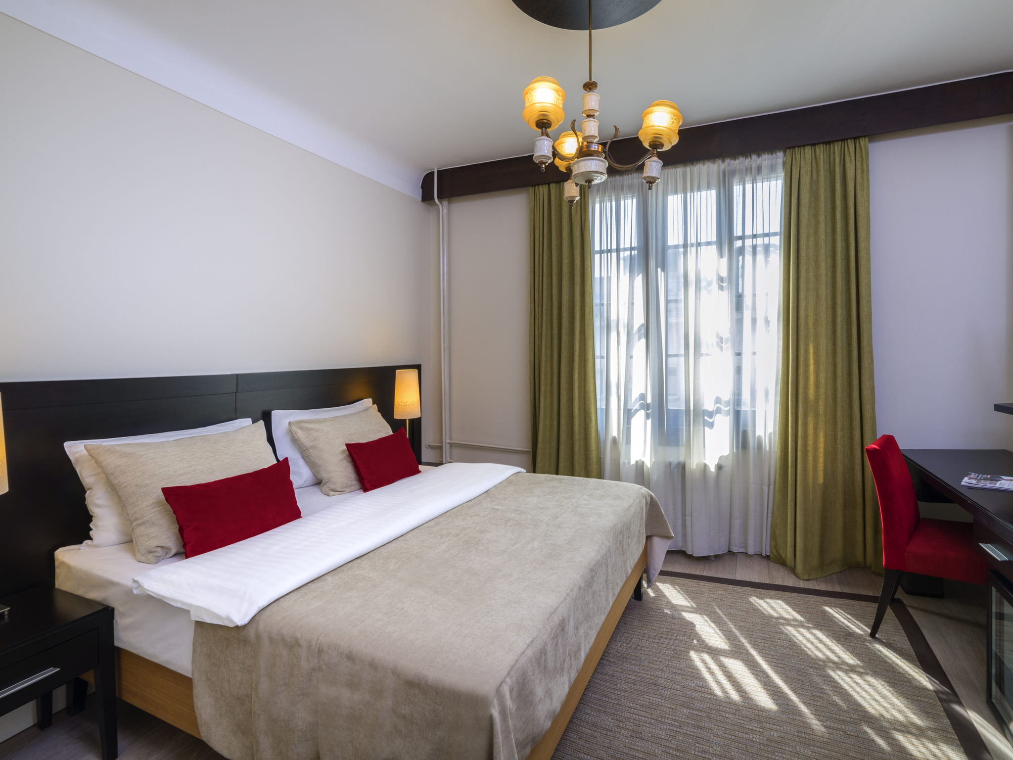 Hotel in BELGRAD - Mercure Belgrade Excelsior