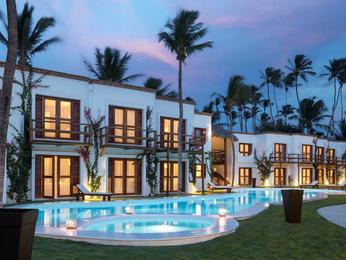 Blue Residence