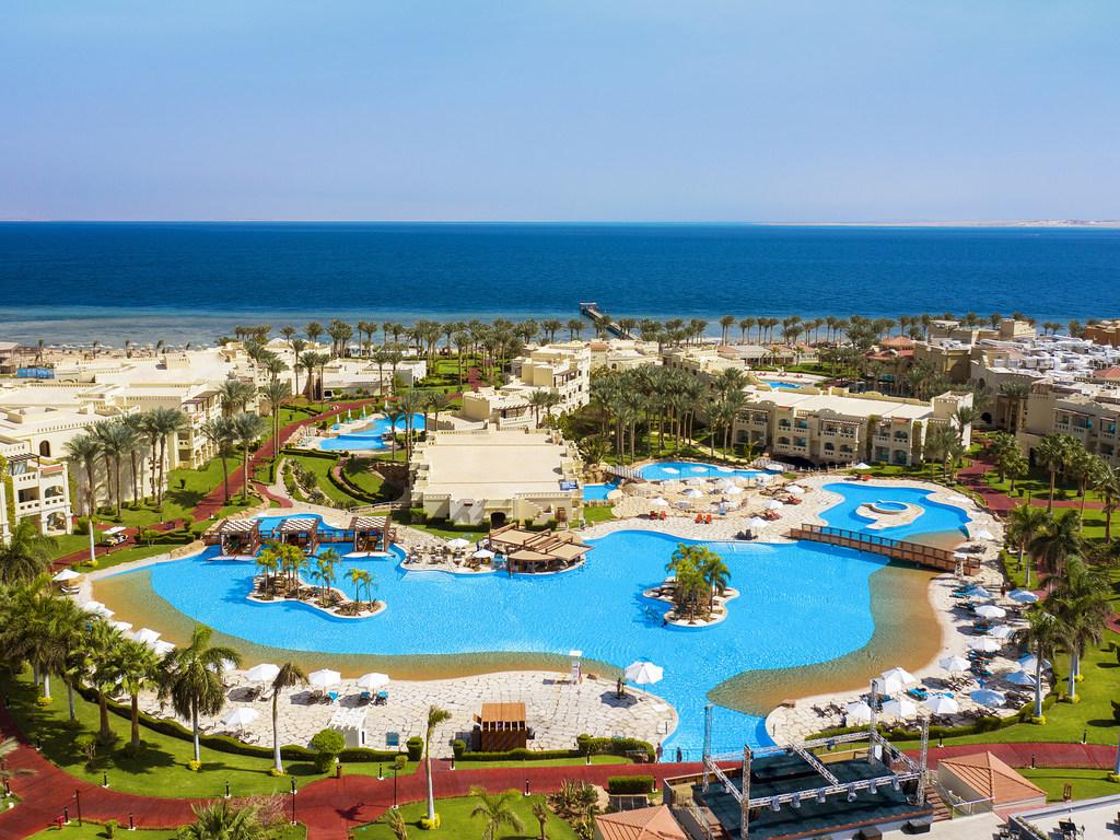 Rixos Sharm El Sheikh Adult Friendly