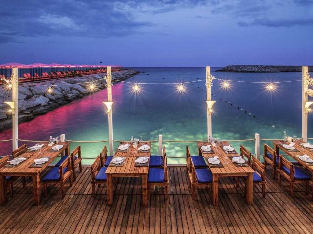Hotel in ANTALYA - Rixos Sungate