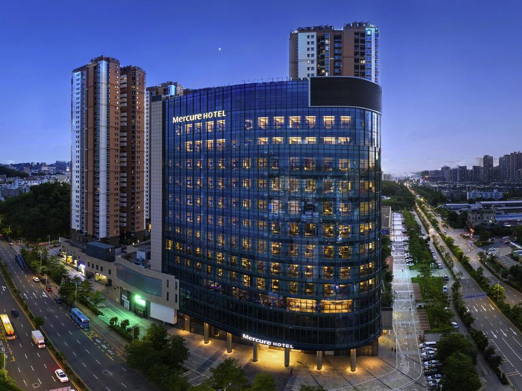 Mercure Shenzhen Pinghu