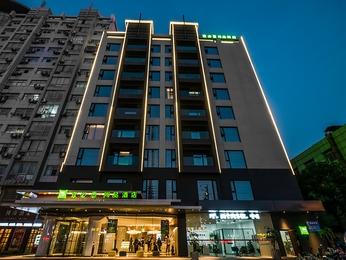ibis Styles Yangzhou Baixiang Rd Hotel