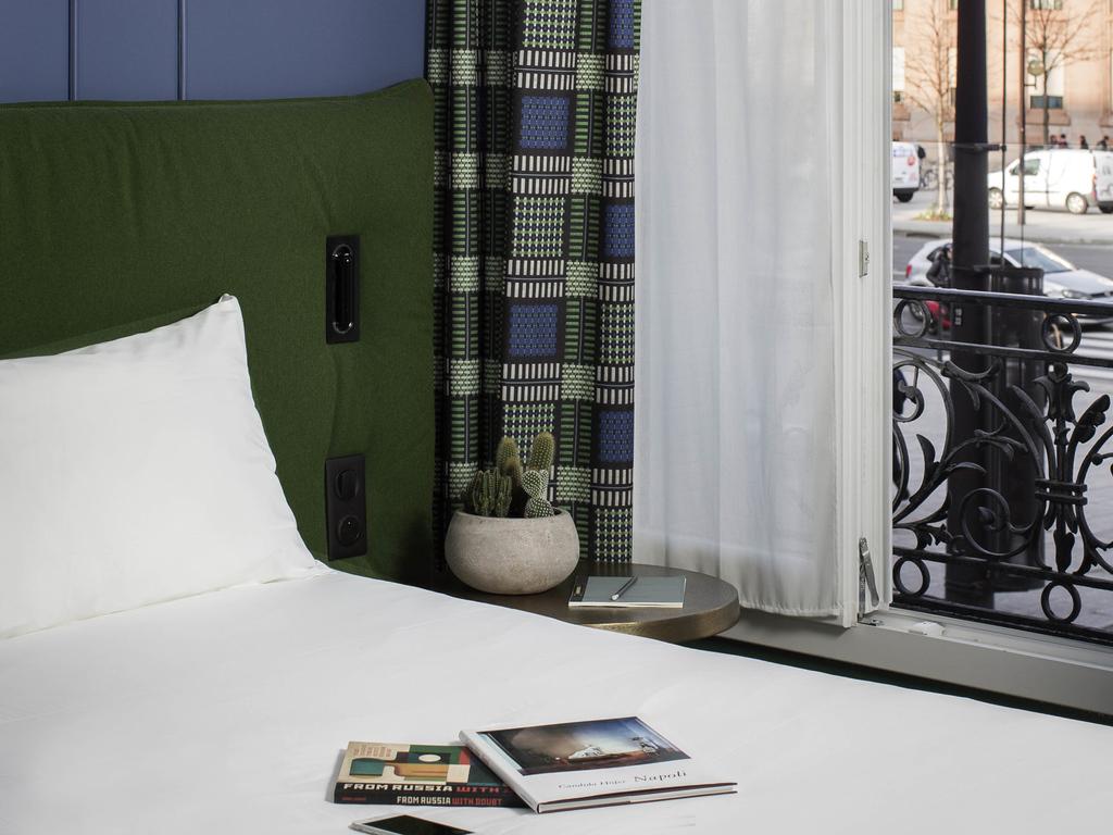 Hotel A Vincennes Pas Cher