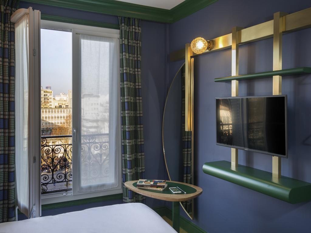 Hotel Pas Cher Paris