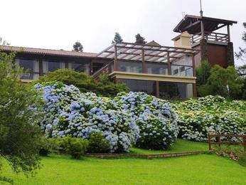 Hotel Bangalos Da Serra